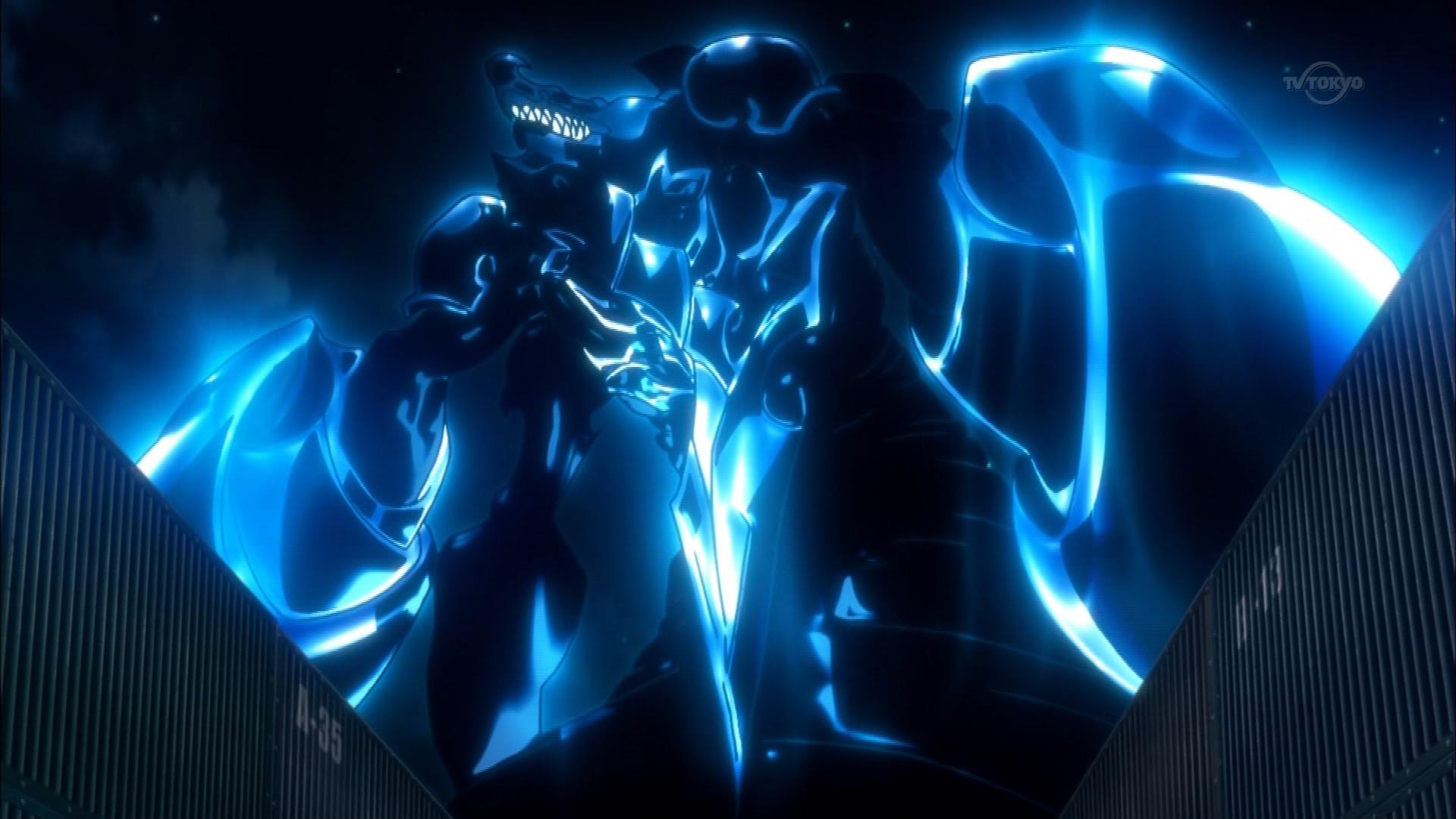 アリヤの無限の呪紋