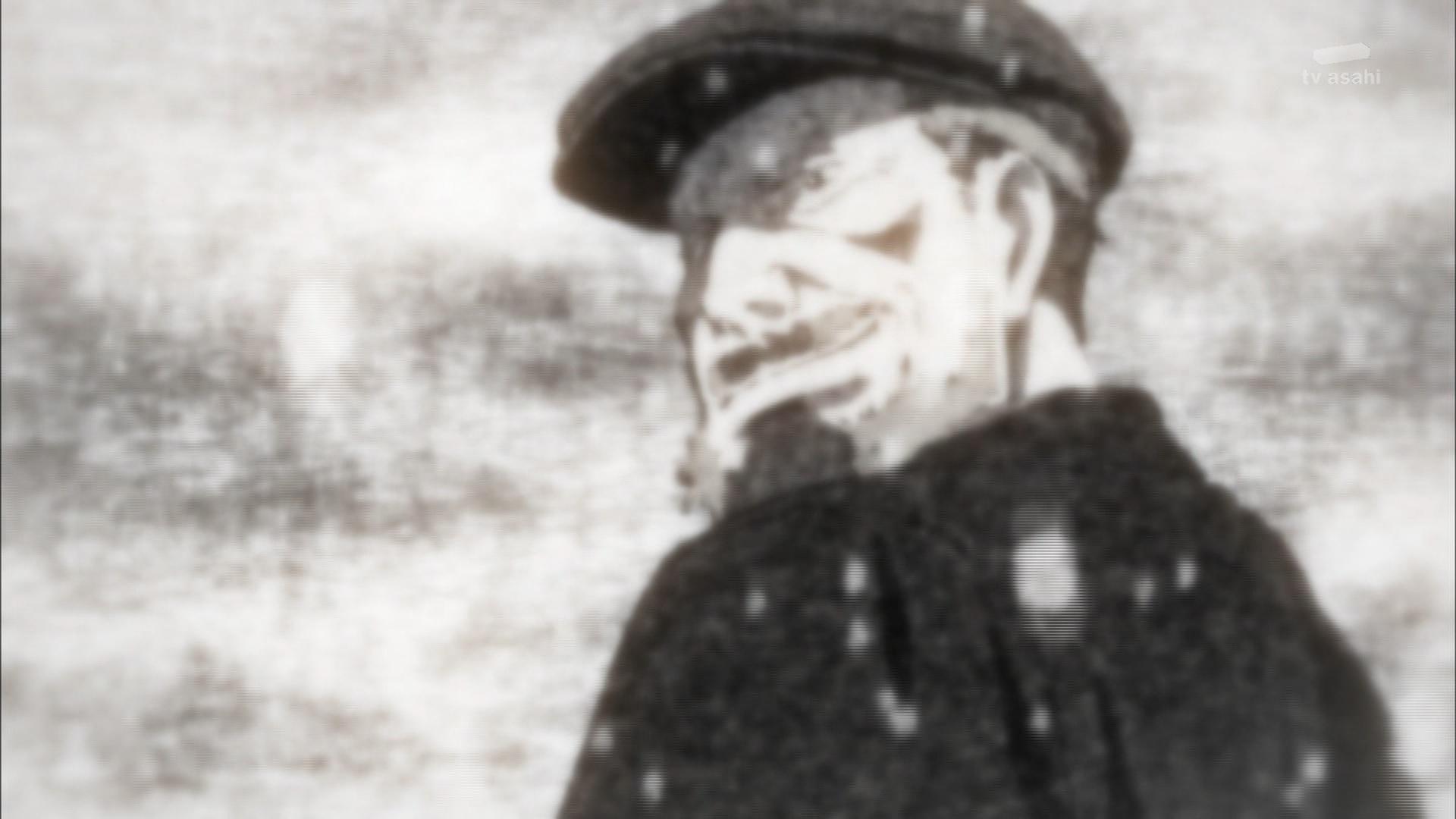 ユリオのじいちゃん(第3話)