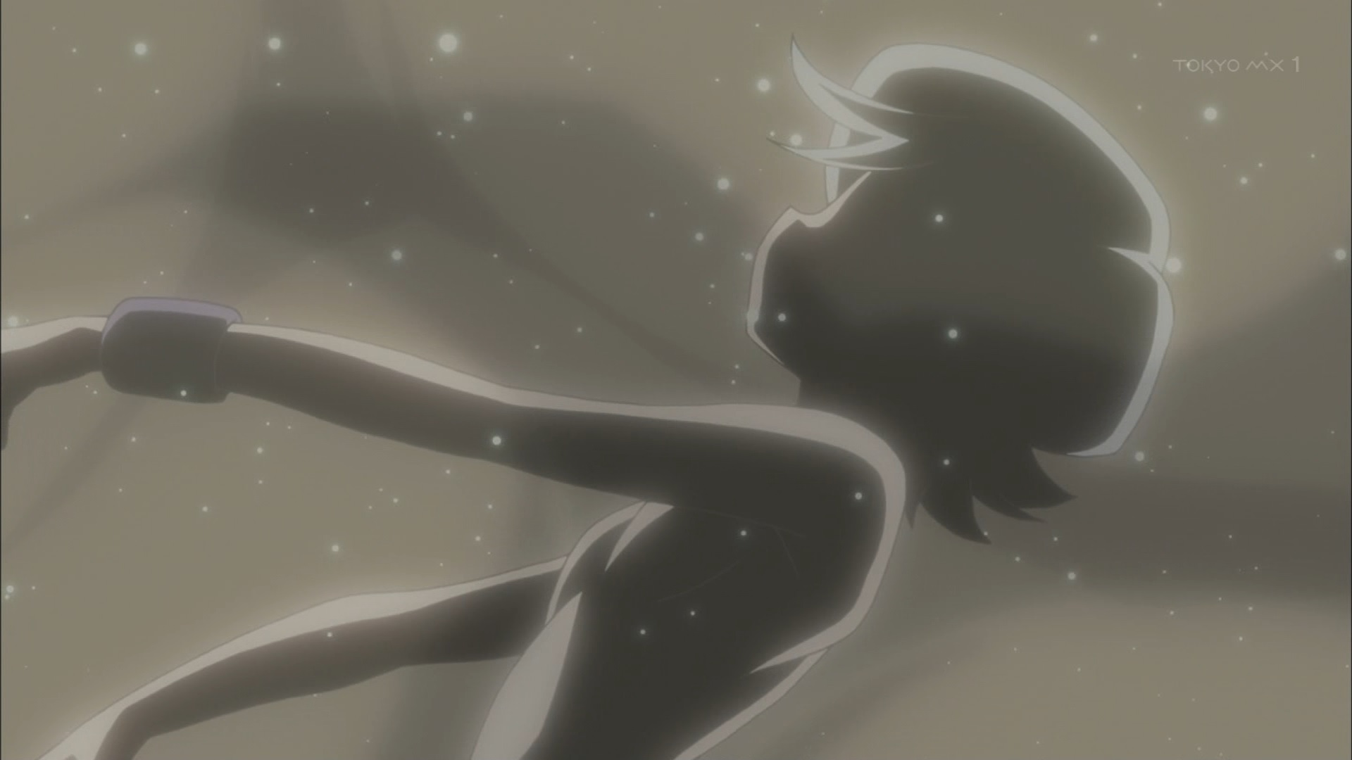 裸になったフロース(第4話)