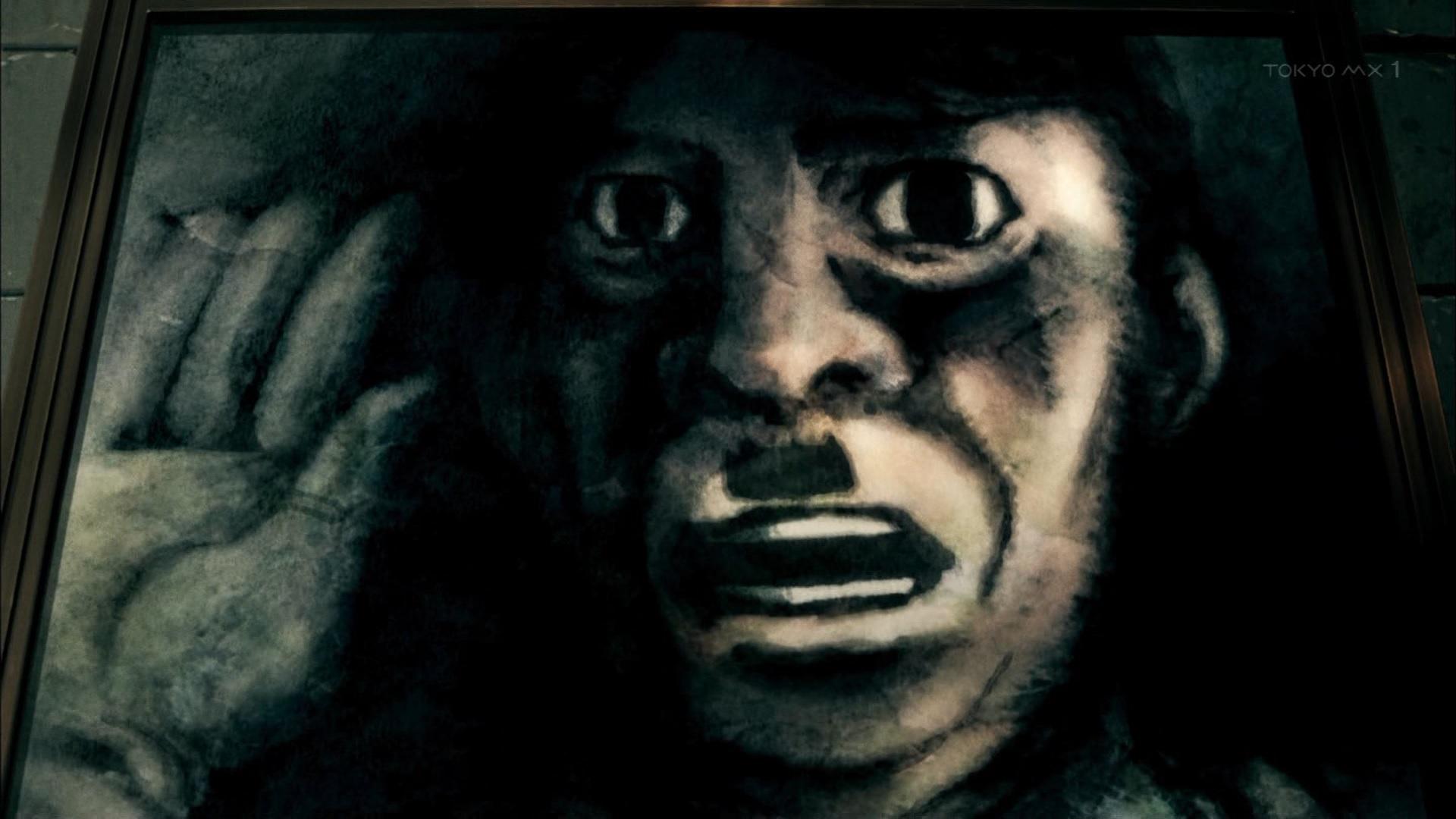 ヒトラー(第6話画像)