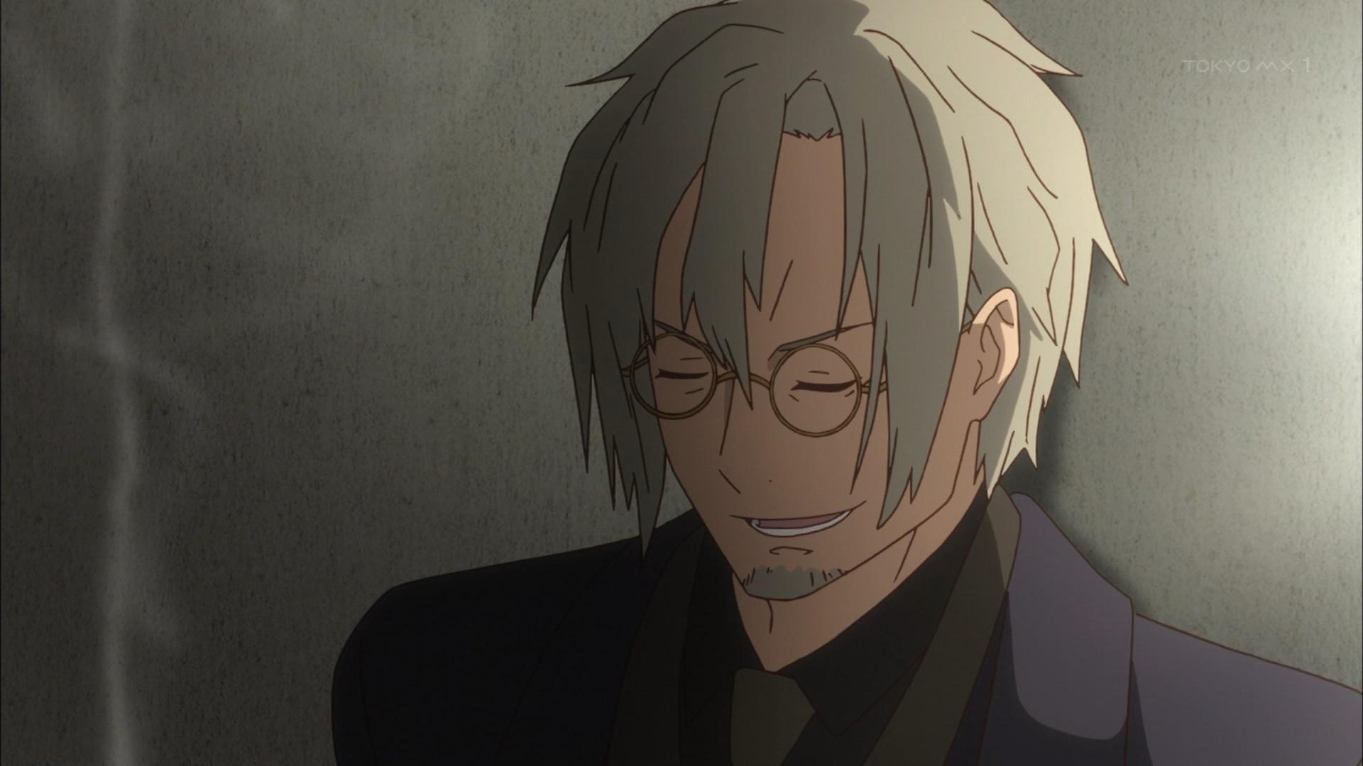 ベルクマン(第7話画像)