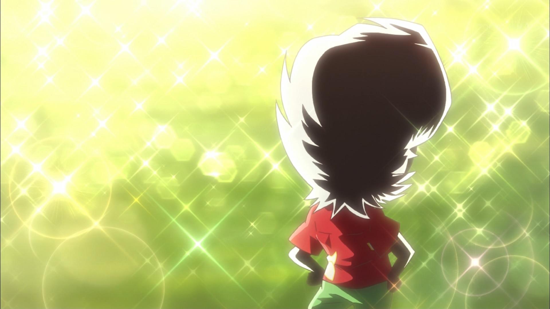 グレイトフルキング(第7話画像)