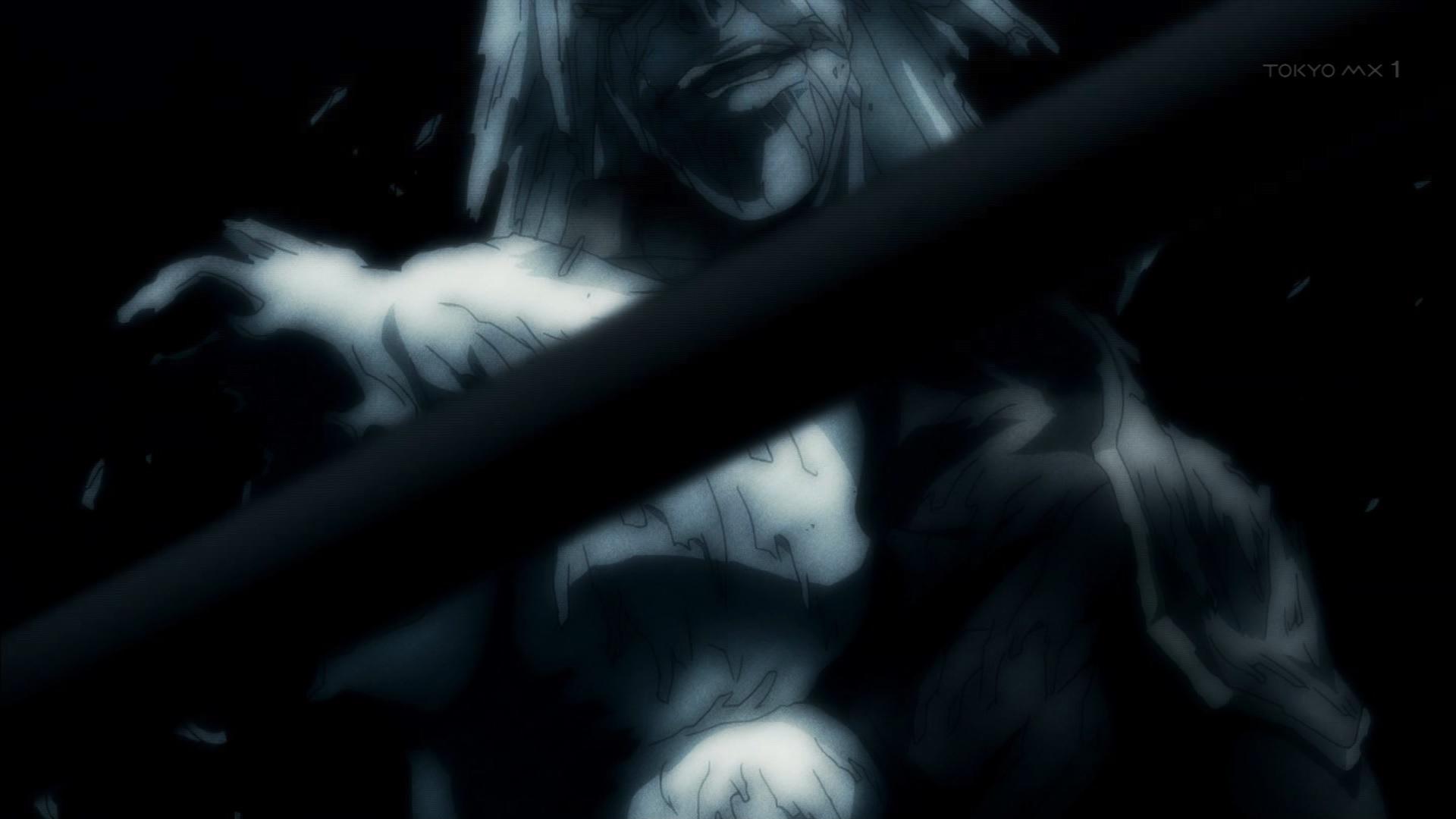 ジルドレ(第7話画像)