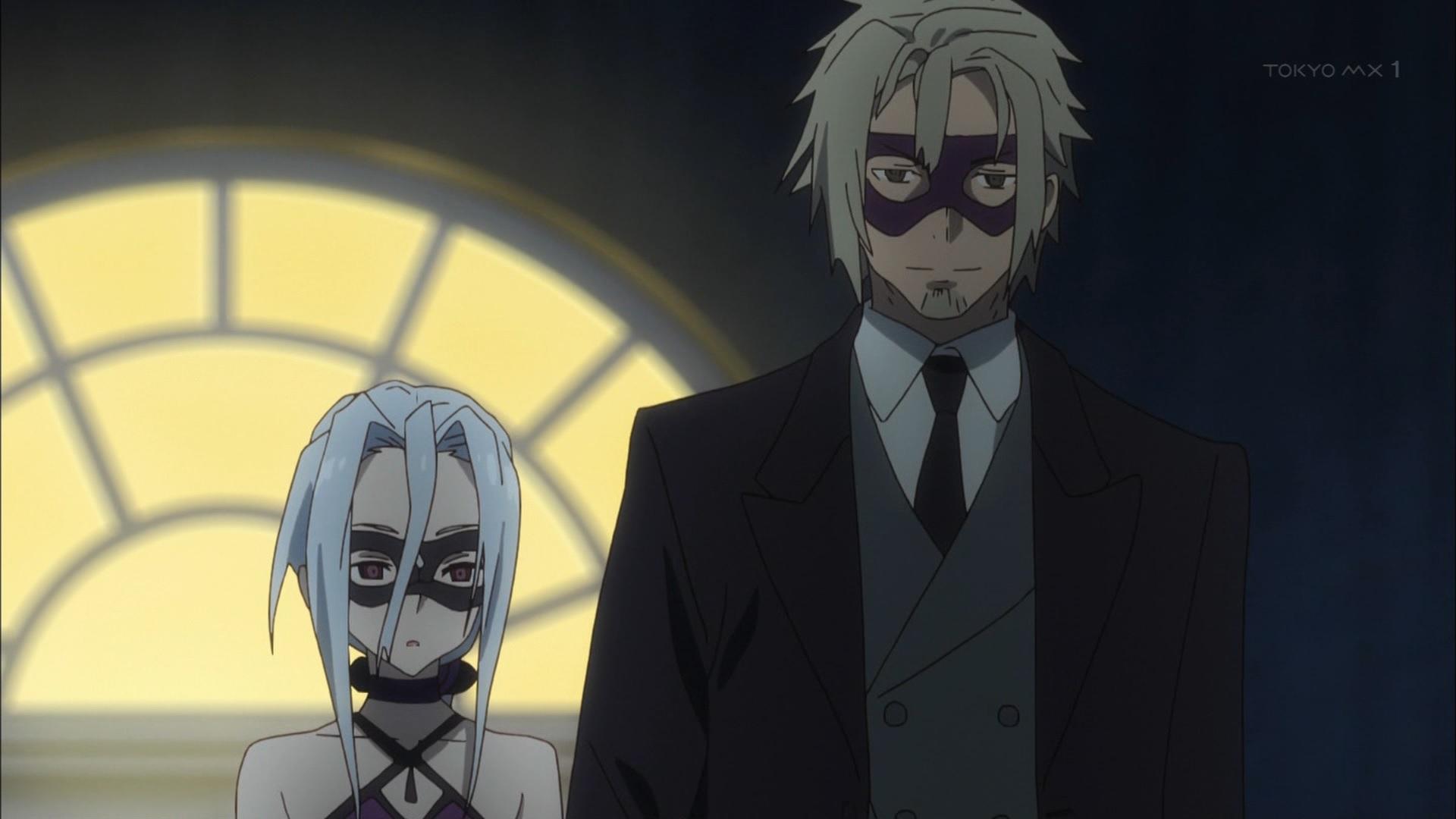ベルクマンと白い魔女(第8話画像)