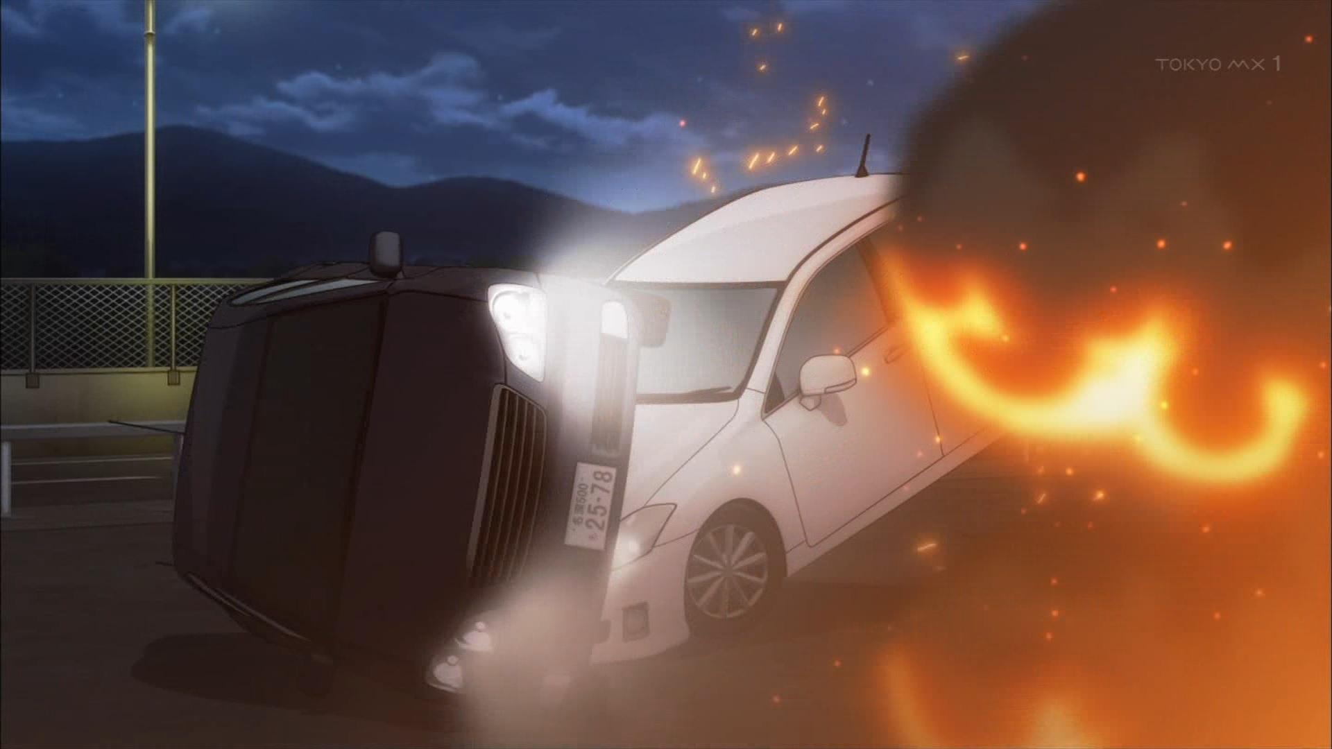 カラミティ・メアリのテロ(第8話画像)