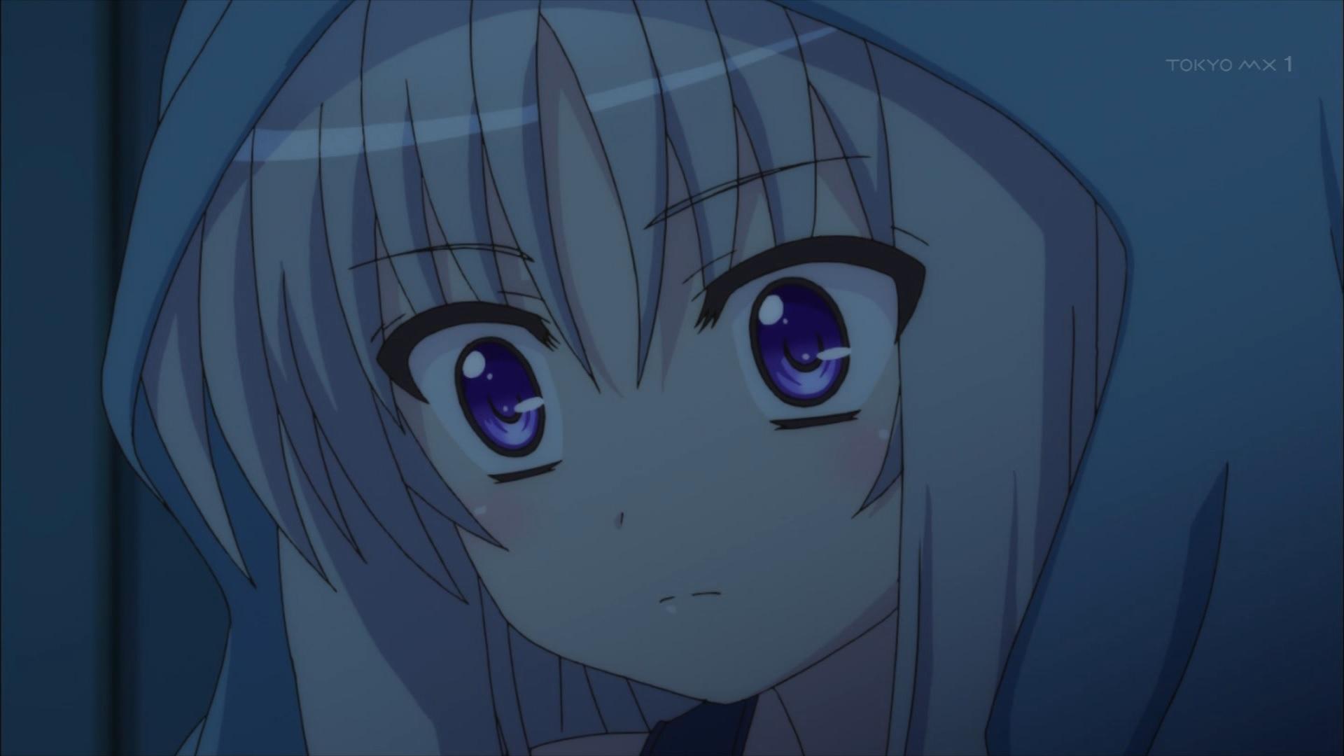 リンネ(第9話画像)