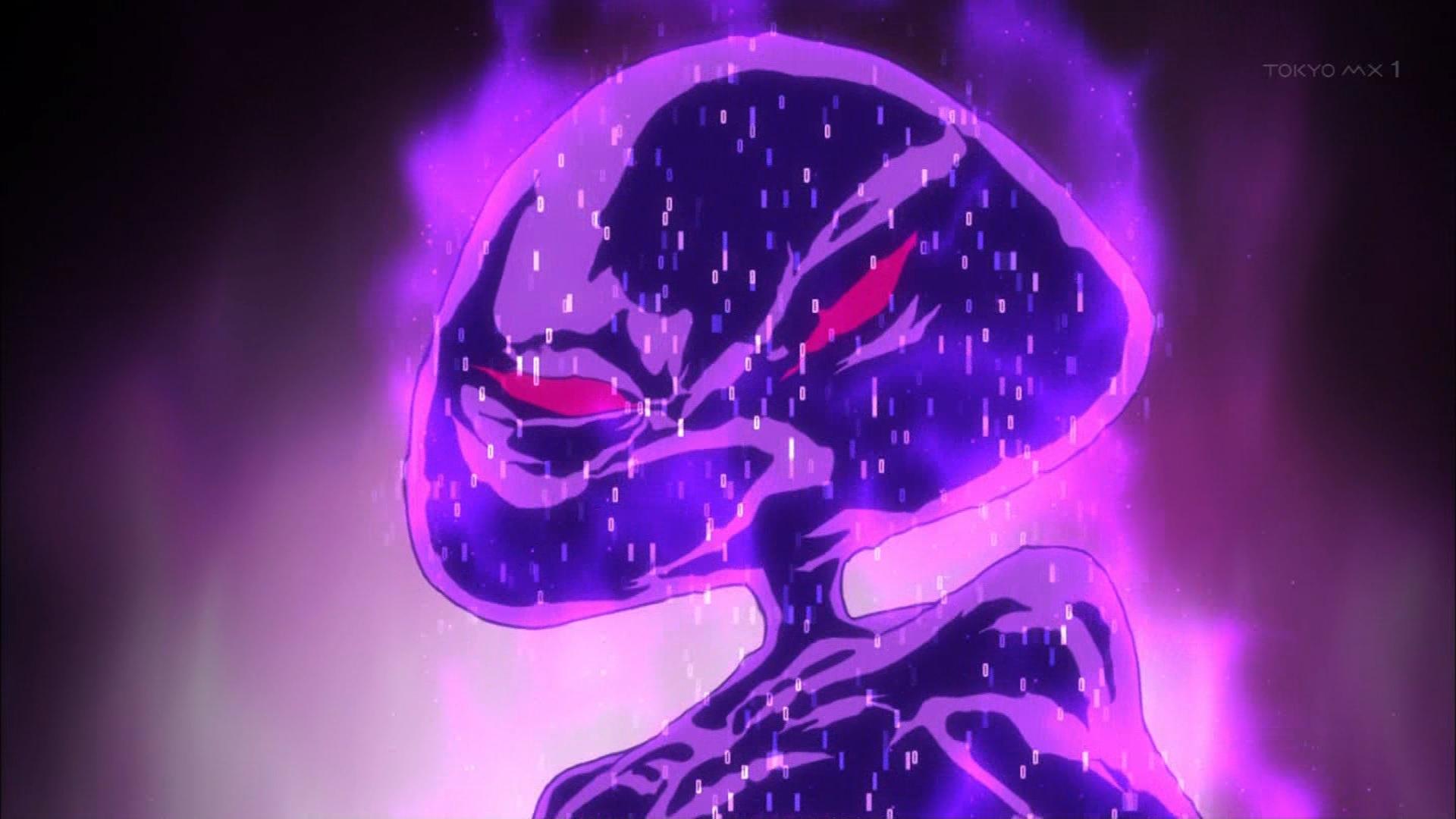 ダガー(第9話画像)