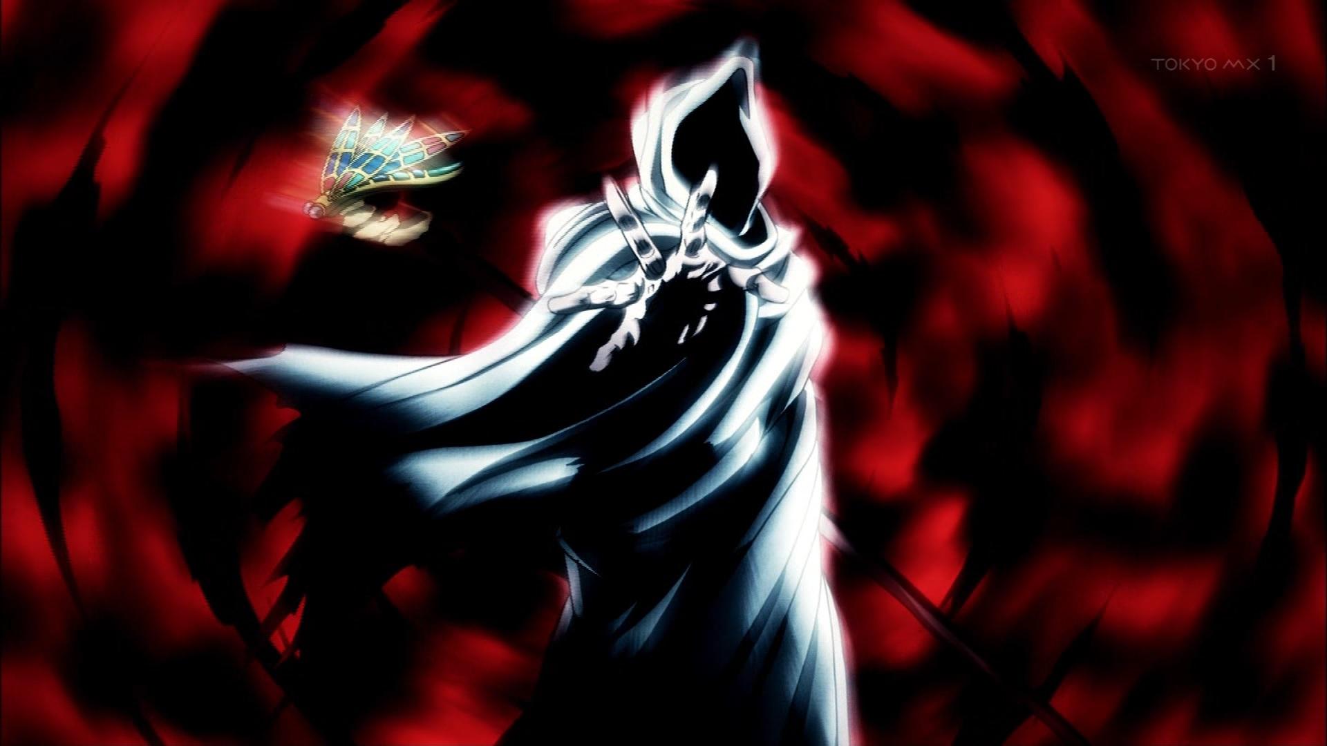 黒王(第10話画像)