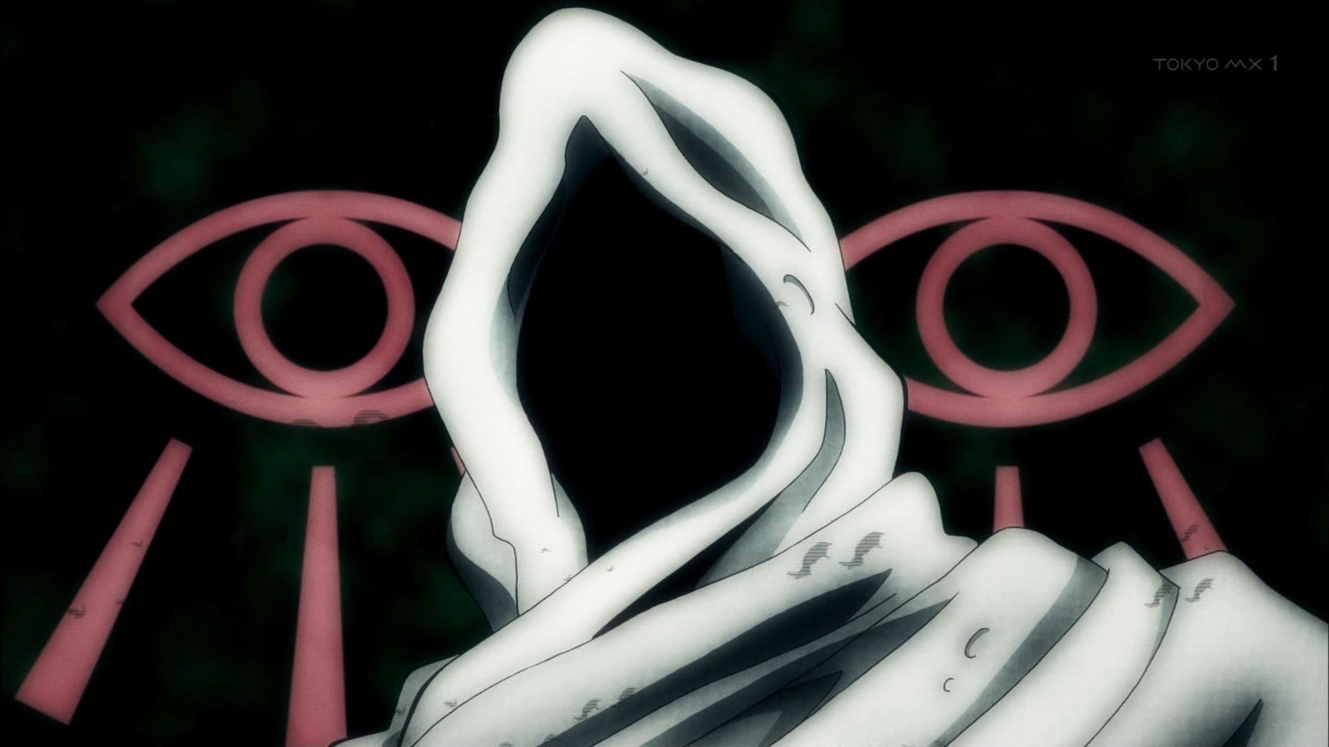 黒王軍のシンボル(第10話画像)