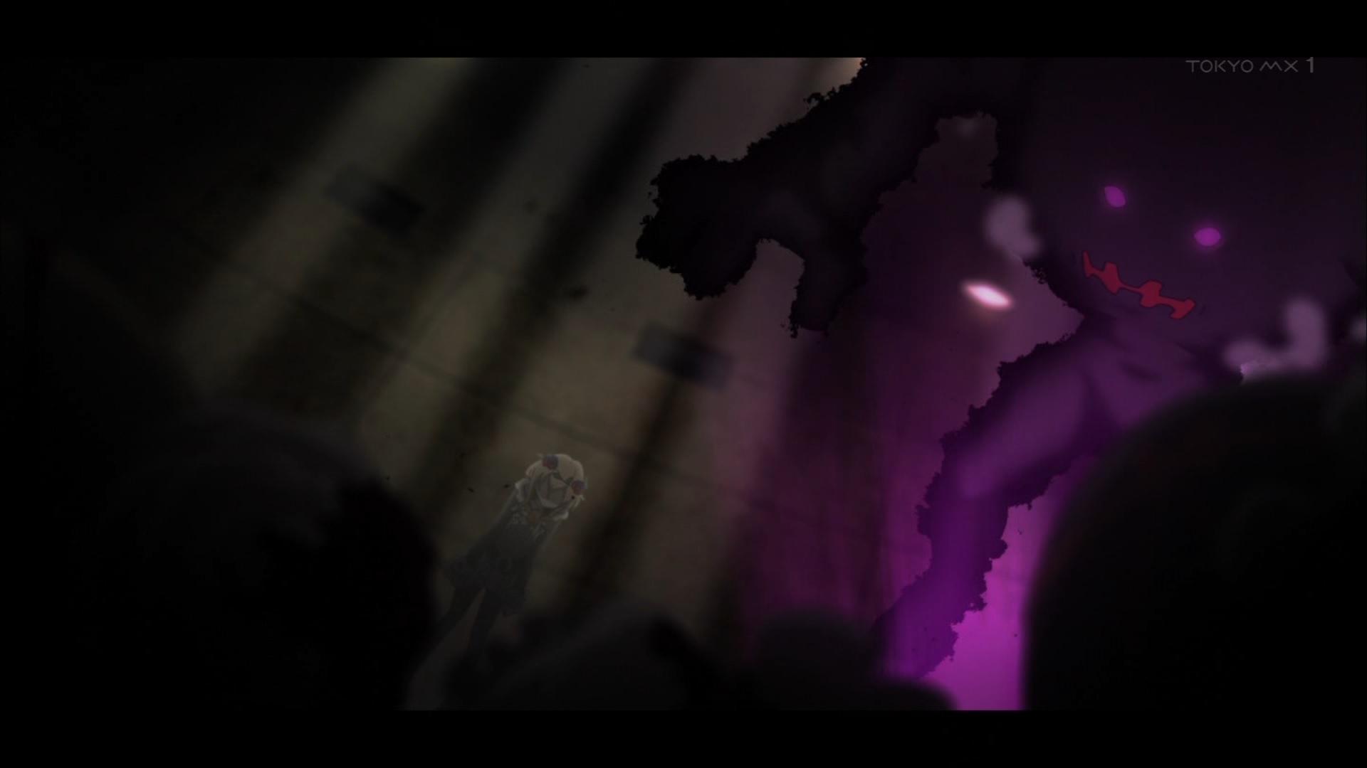 クラムベリー(第11話画像)