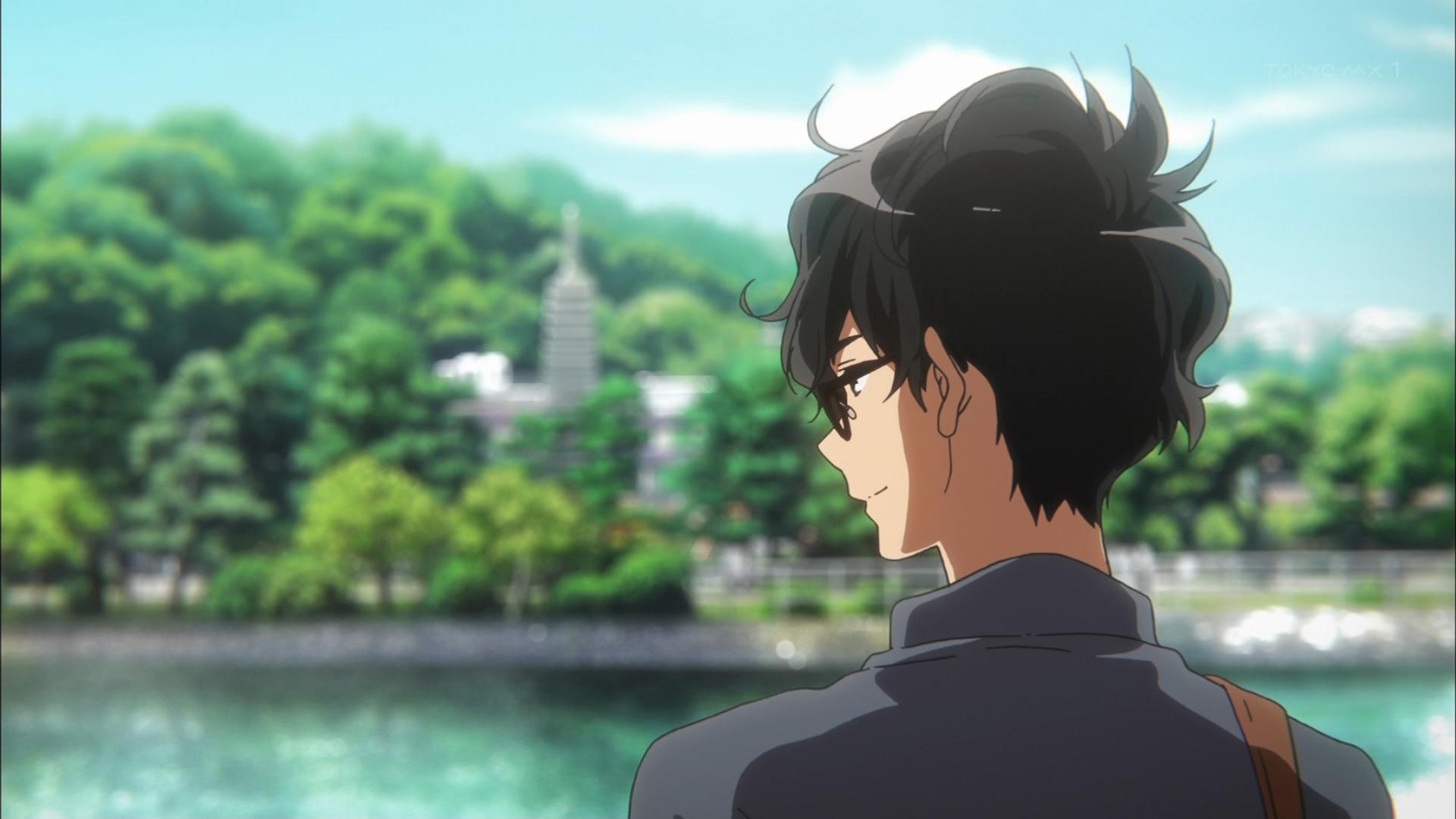 滝昇(第11話画像)