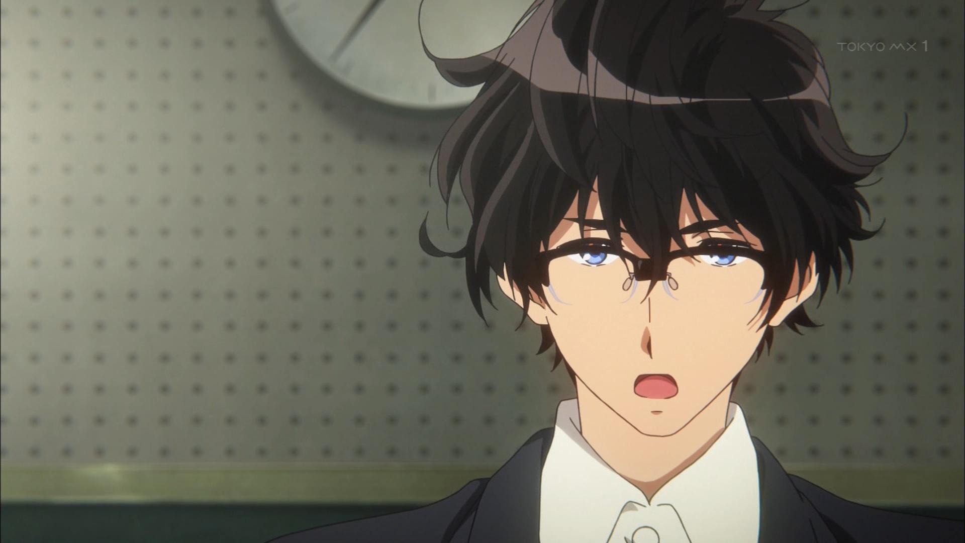 怒る滝昇(第11話画像)