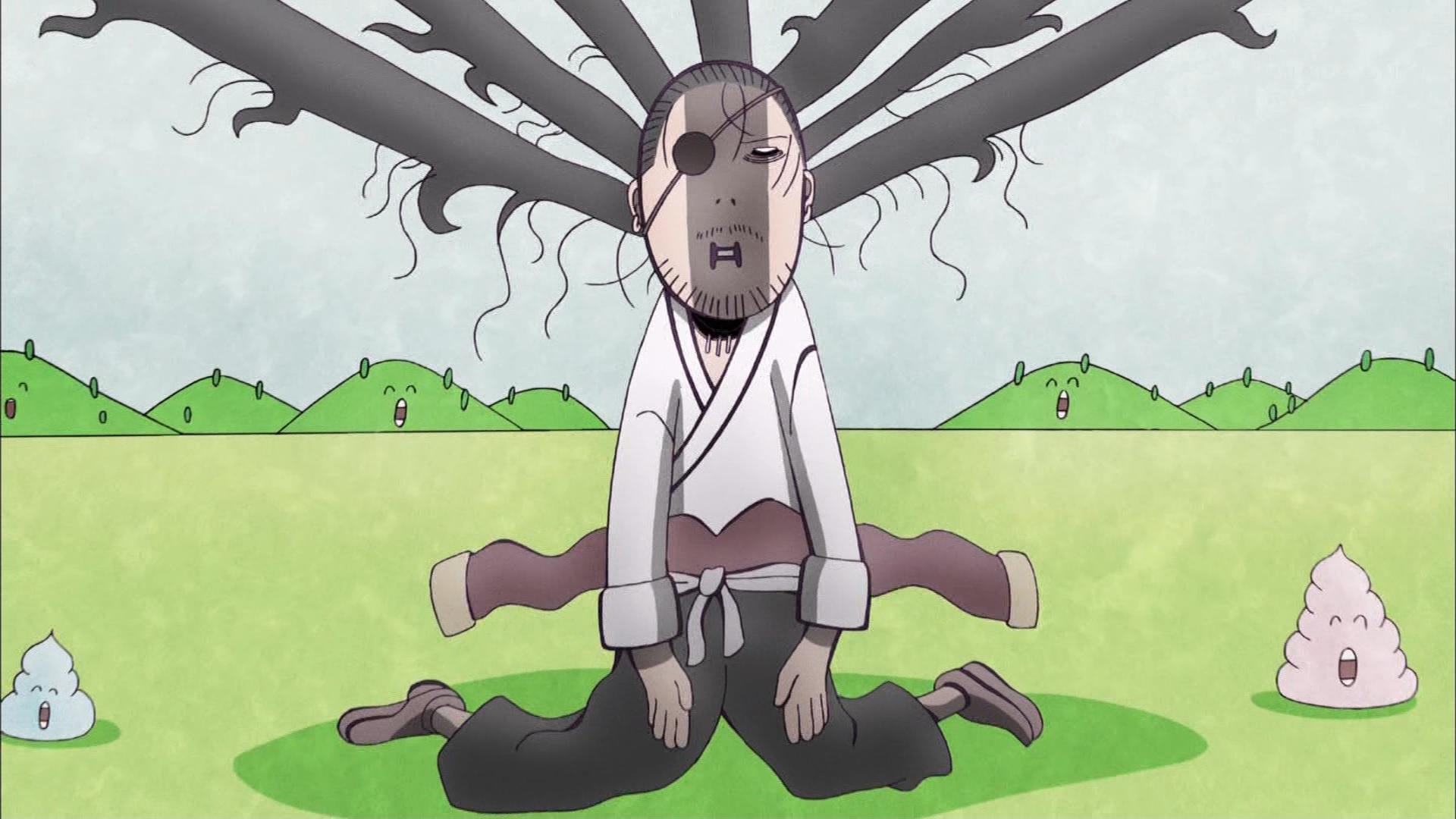 織田信長(第9話画像)