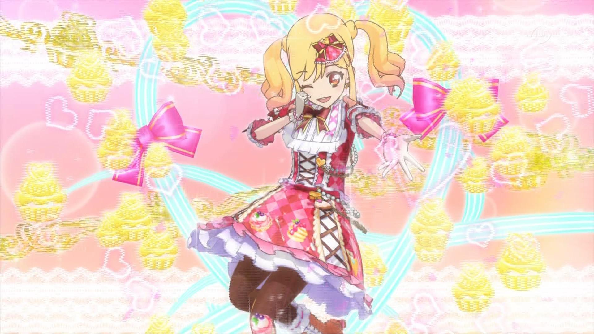 虹野ゆめのバレンタインライブ(第43話画像)