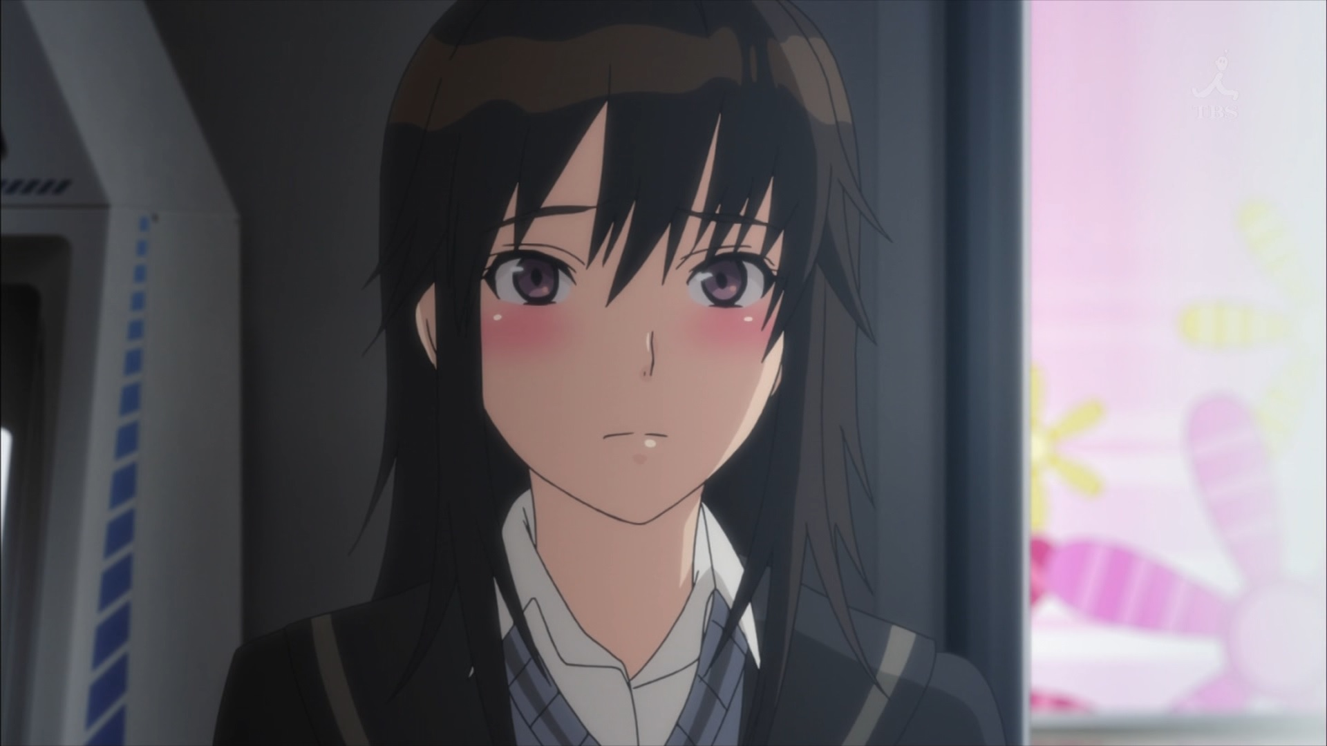 可愛い宮前透(第5話画像)