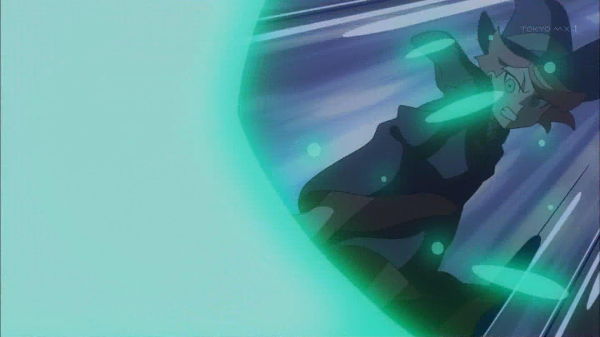アマンダの魔法(第5話画像)
