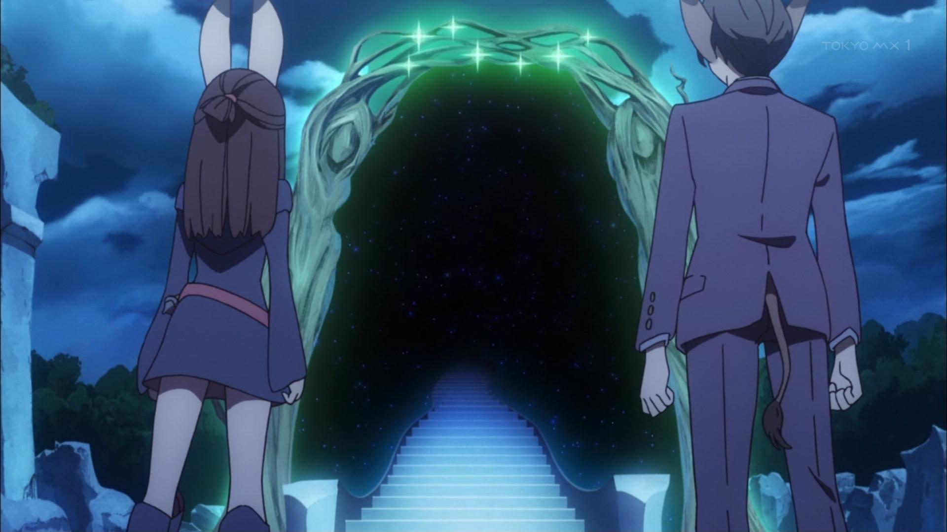 ポラリスの泉(第6話画像)