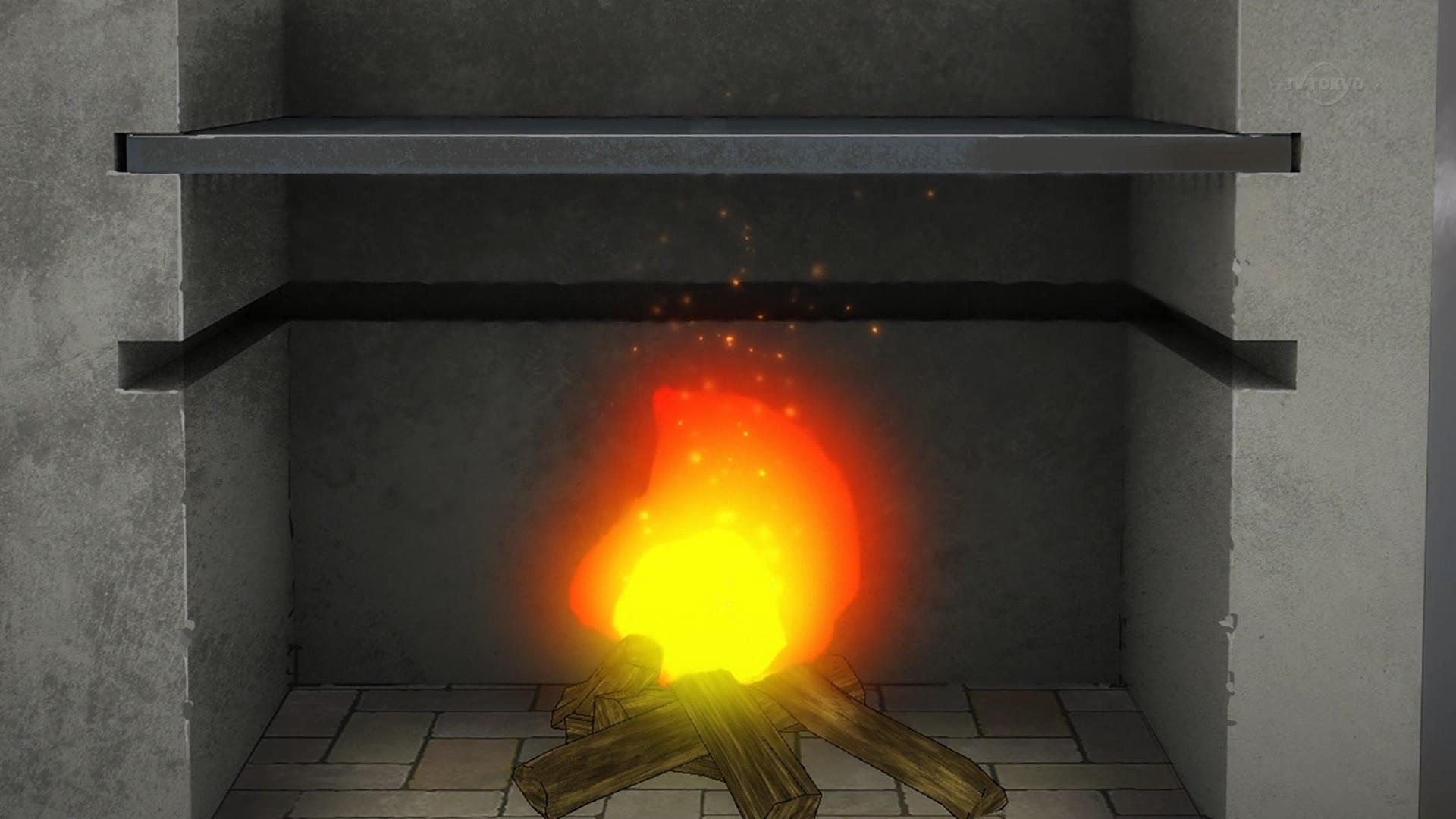 火(第7話画像)