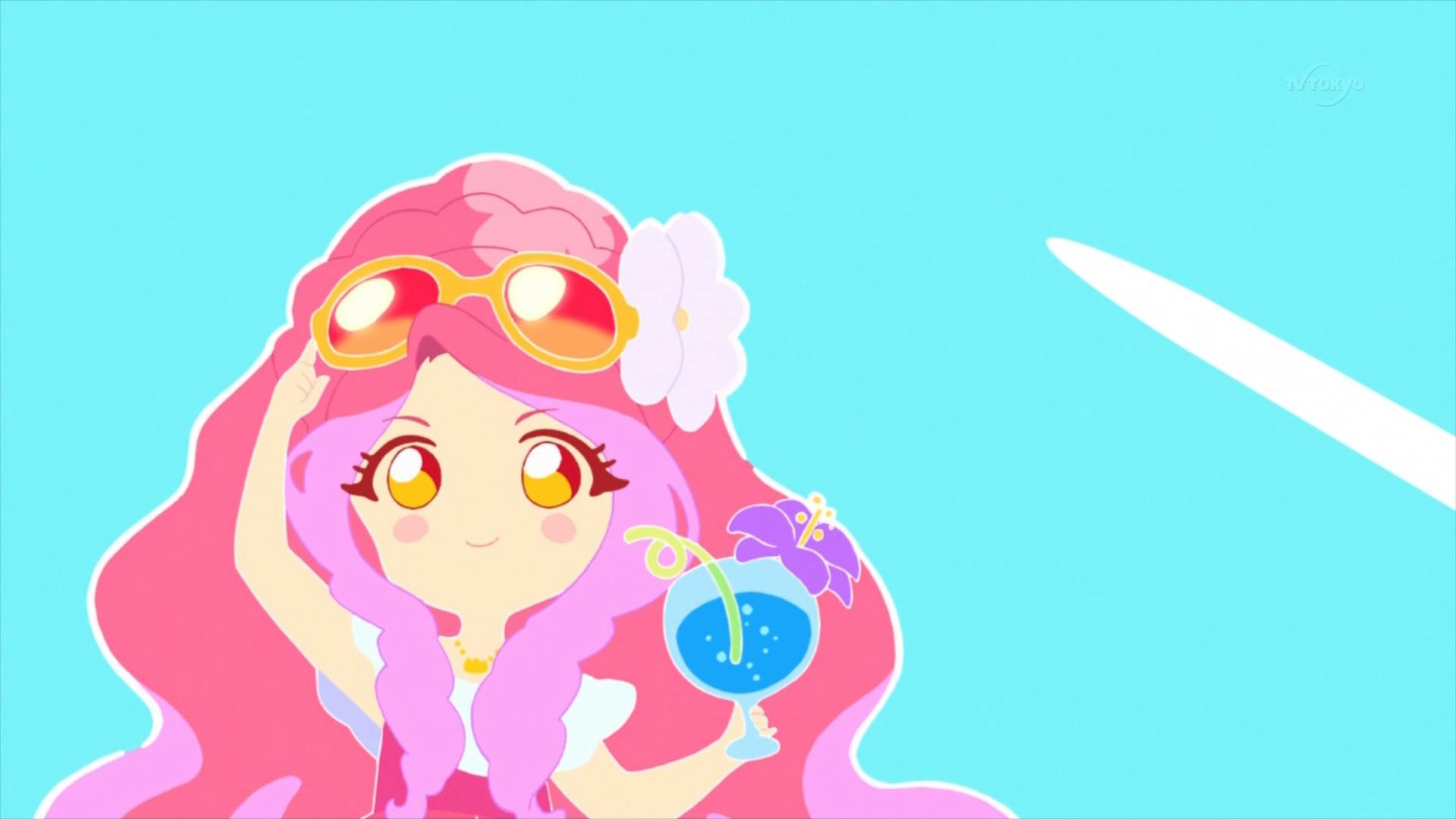 Bon Bon Voyage!(アイカツスターズ51話画像)