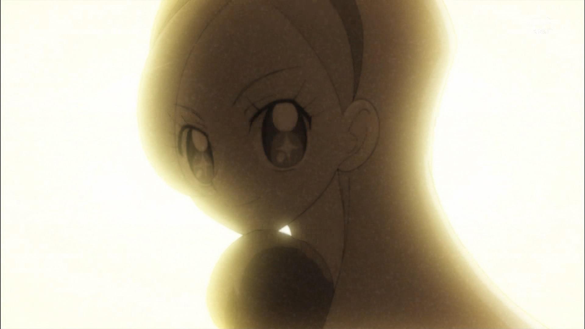 黒樹リオの記憶の少女