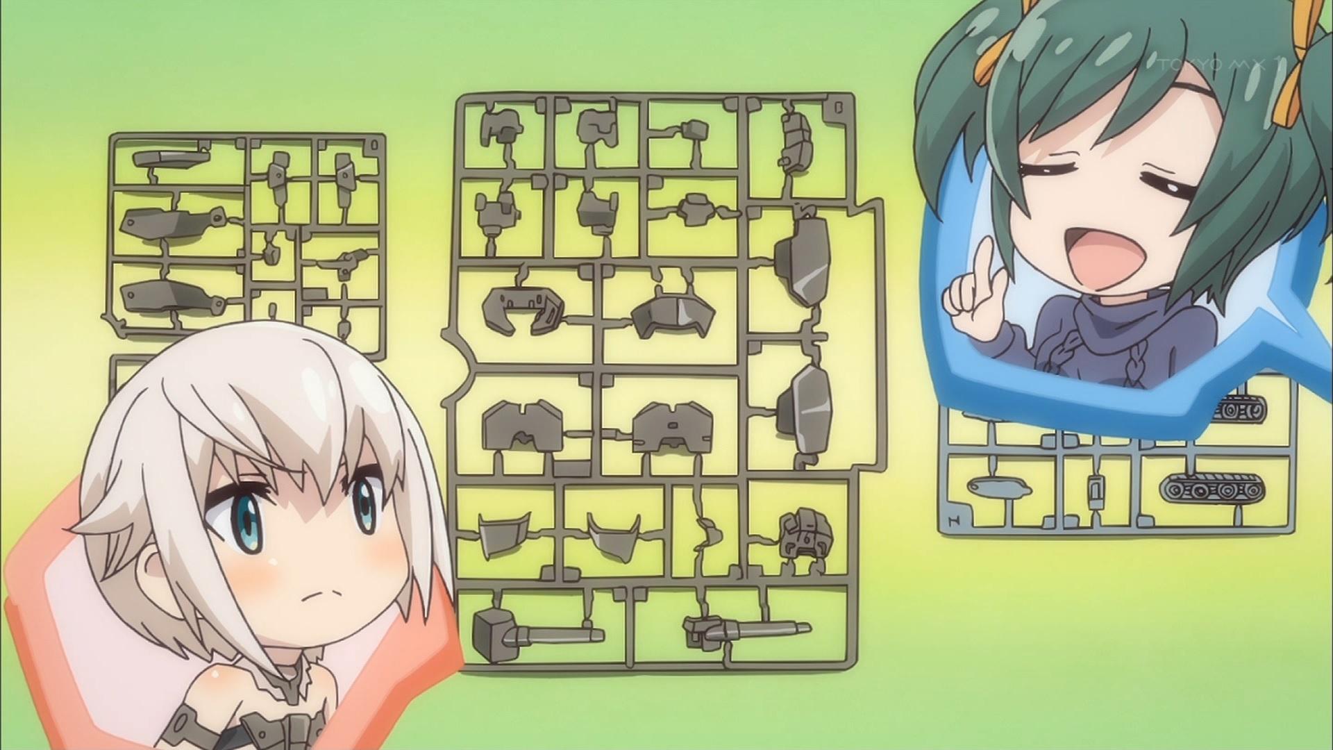 轟雷と寿武希子