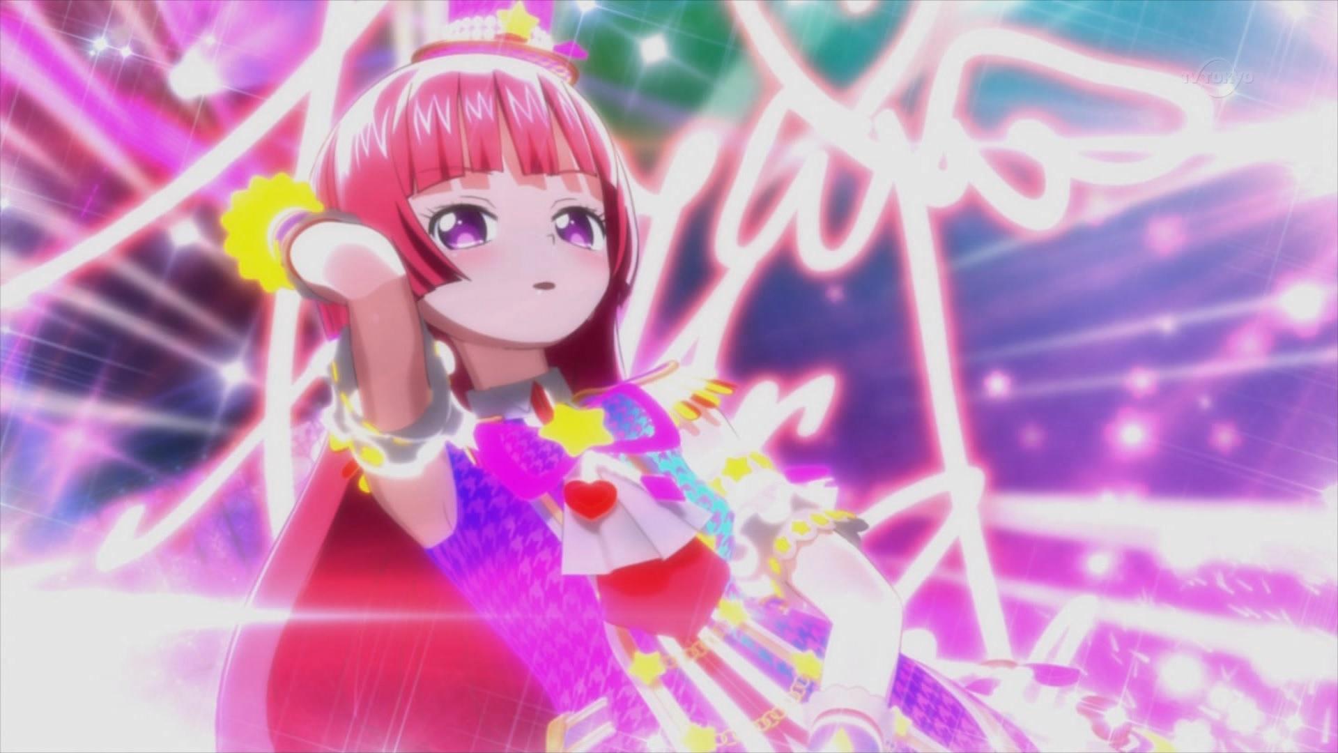 Red Flash Revolutionを歌う北条そふぃ(6)