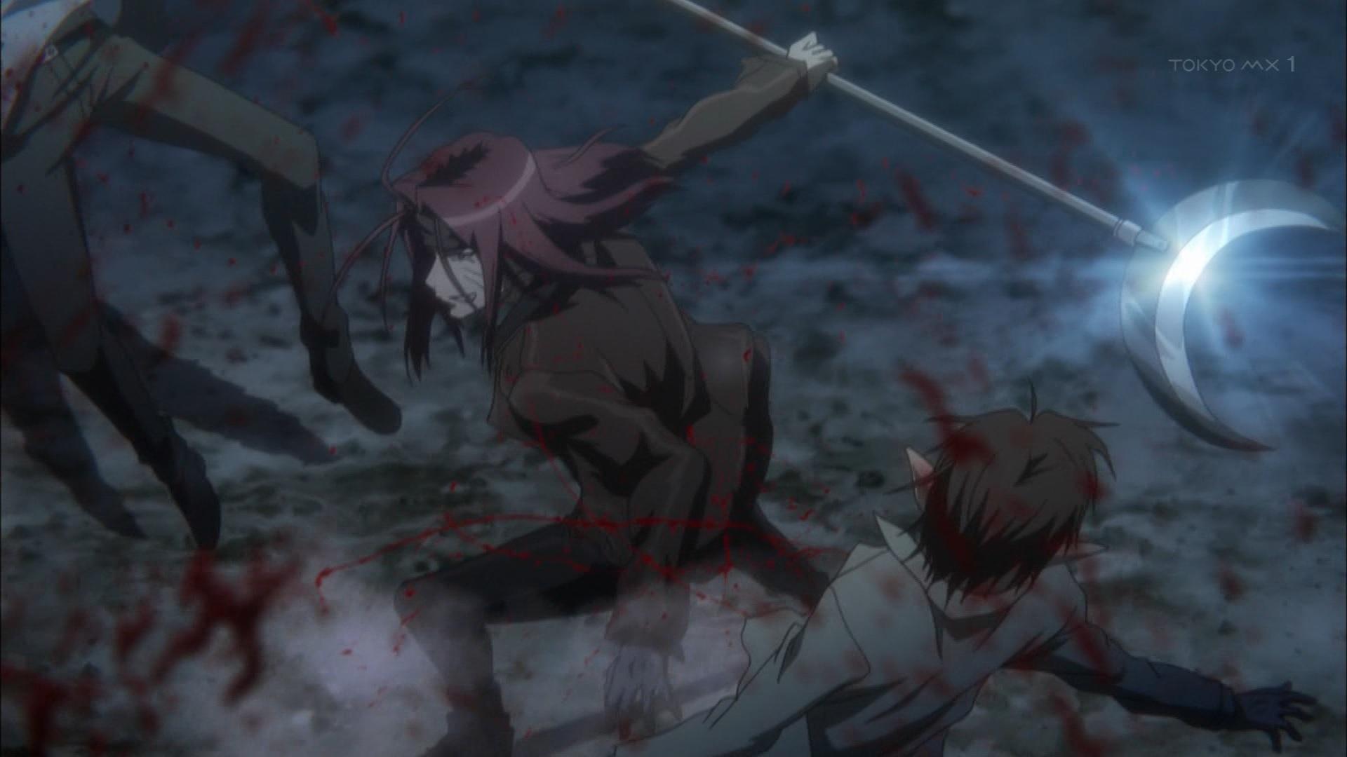沙悟浄の戦闘