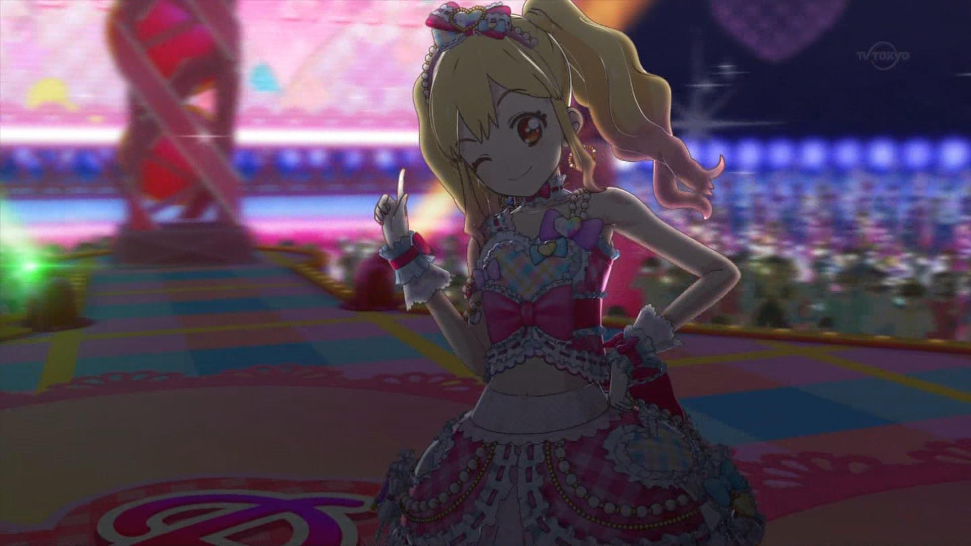 虹野ゆめのSTARDOM!