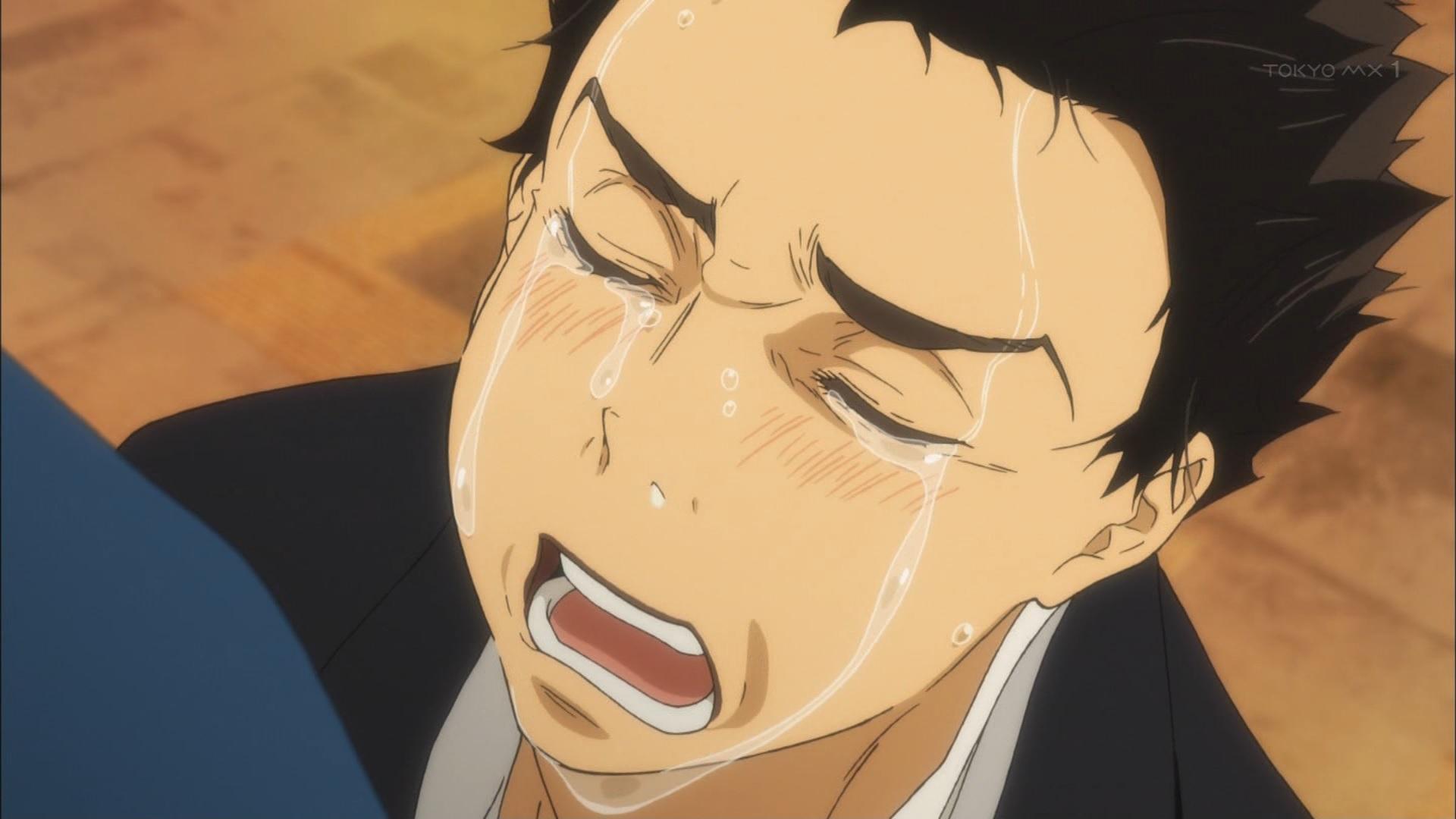 泣く富士田多々良