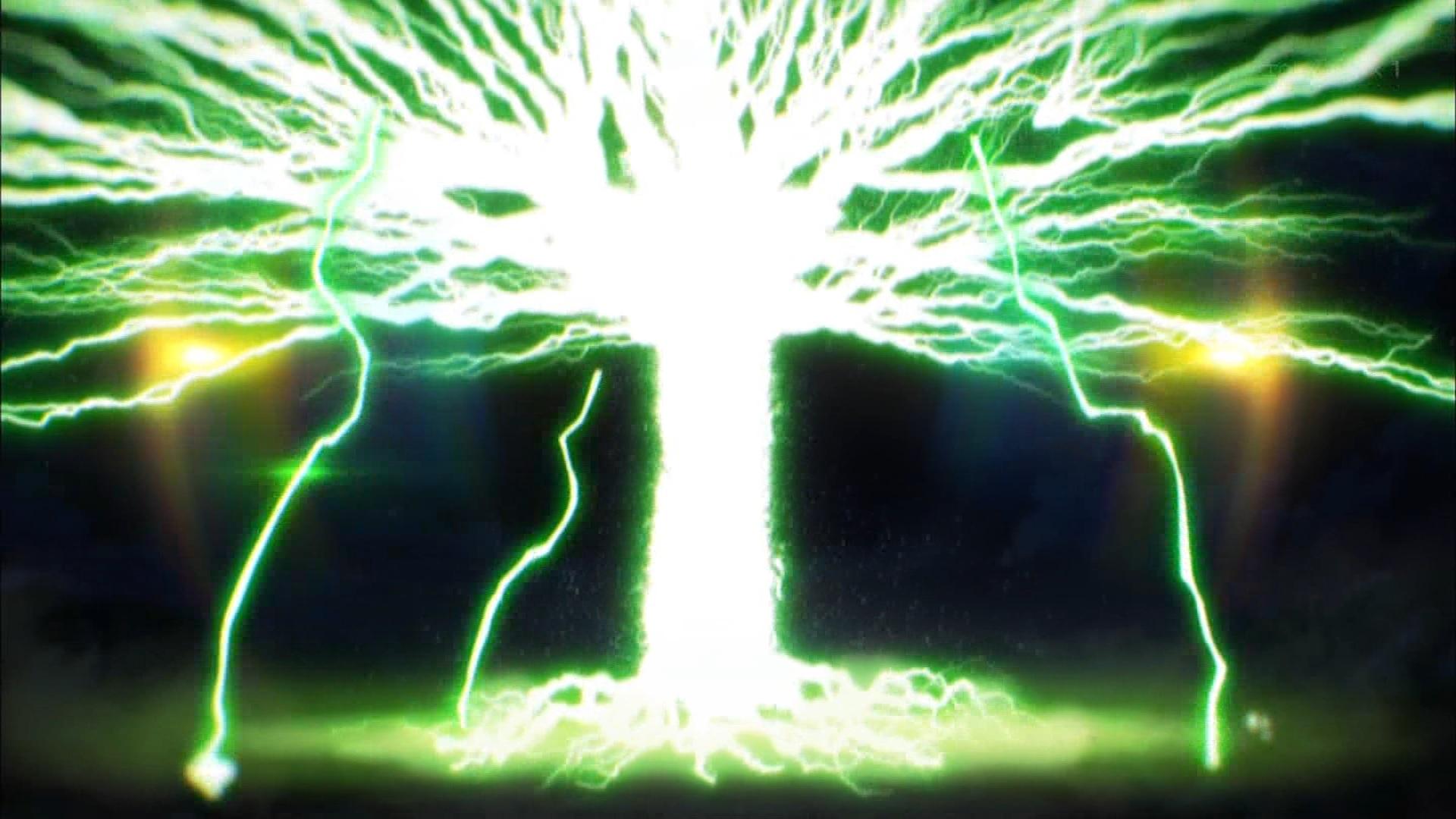 ブラステッドツリー