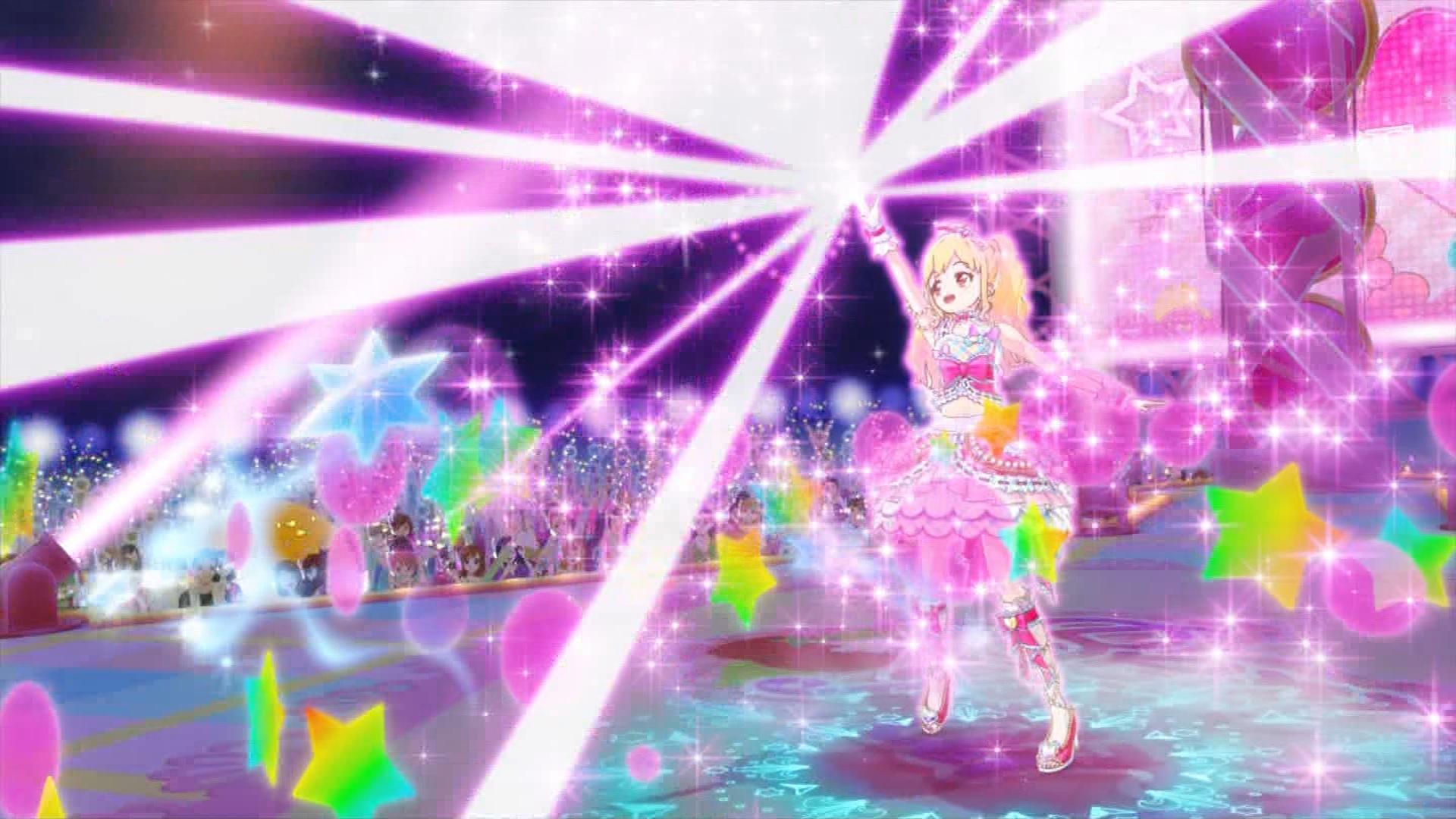虹野ゆめのSTARDOMライブ