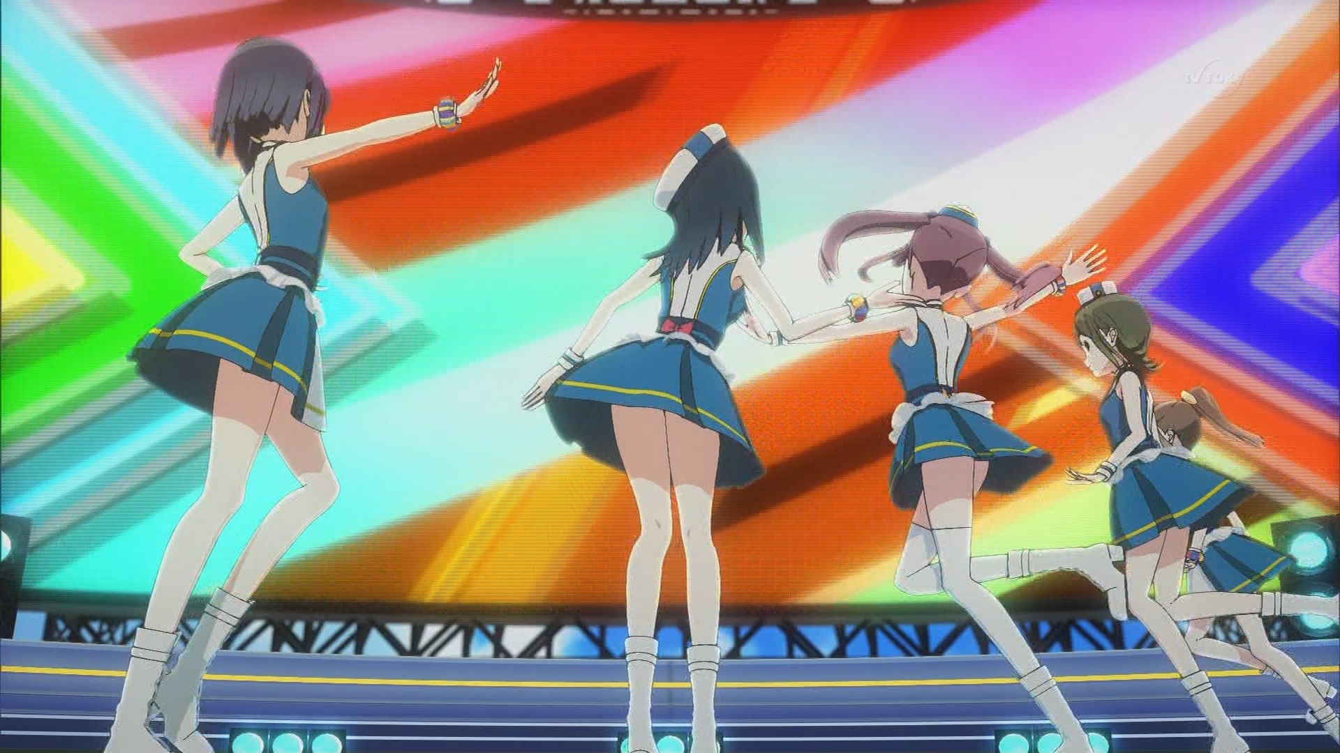 7 SensesのWake Up, Girls!