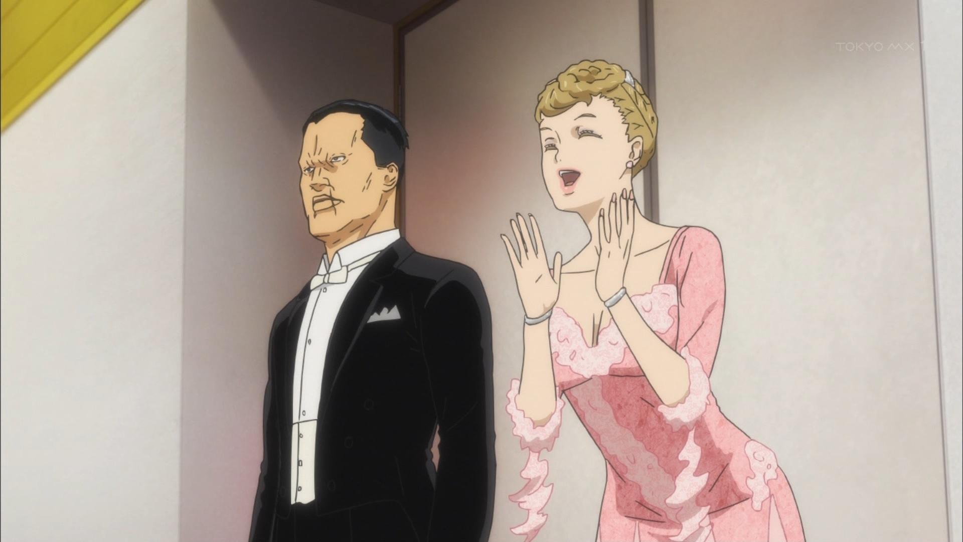 甲本明と峰吾郎