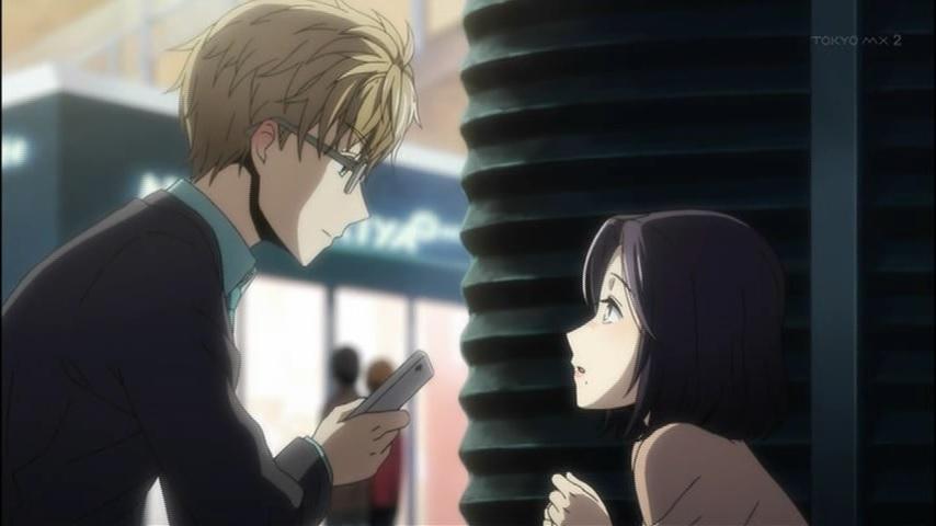 桜井優太と盛岡森子