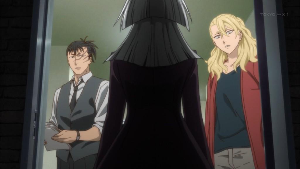 レンフレッドとアリスとカルタフィルス