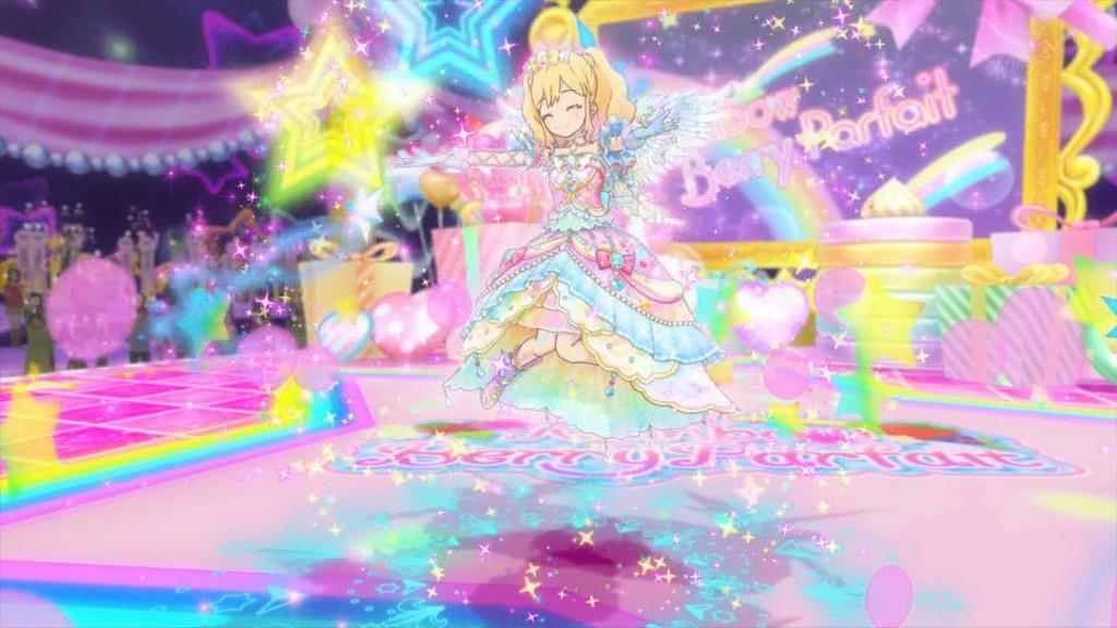虹野ゆめのMUSIC of DREAM