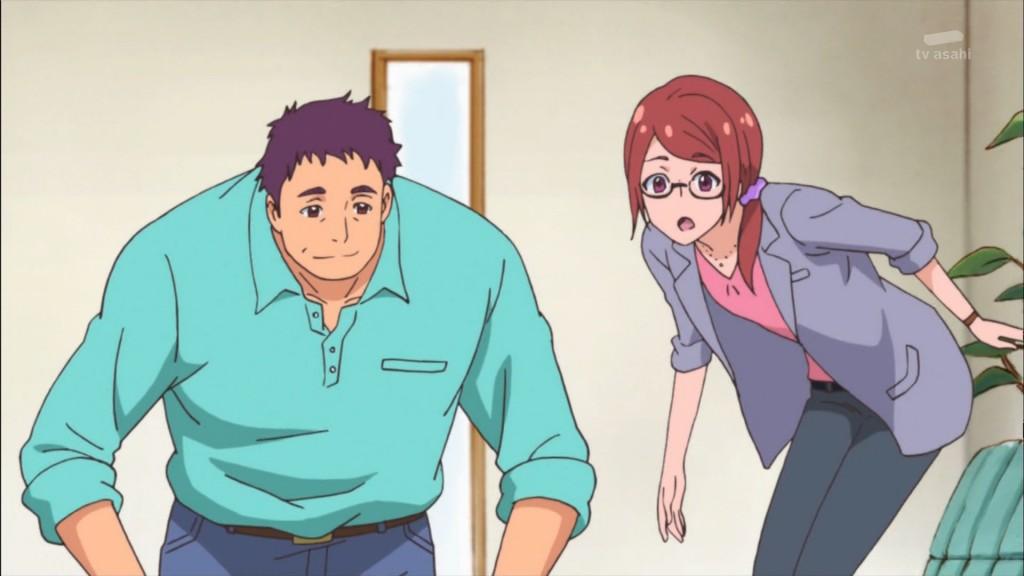 野乃森太郎と野乃すみれ
