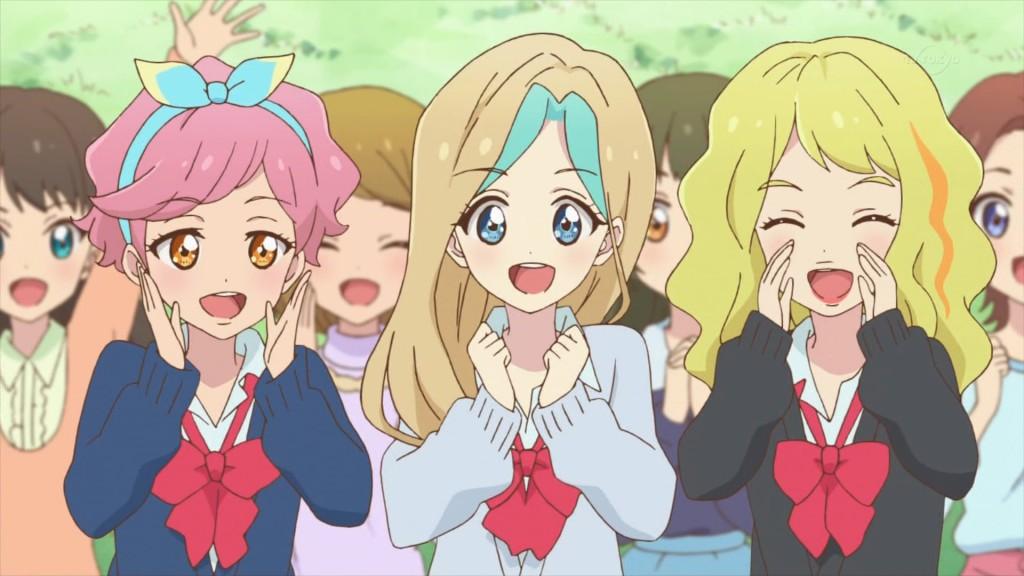 寿美子と元子と英子